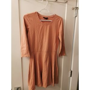 EUC Forever 21 Long Sleeves Dress